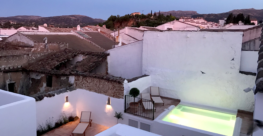 Holiday Rental Ronda apartments